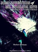download ebook some adventures of mr. surelock keys pdf epub