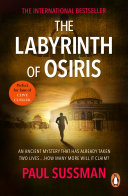 The Labyrinth of Osiris All Fans Of Dan Brown And Clive Cussler
