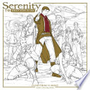 Serenity  Everything s Shiny Adult Coloring Book