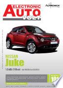 Manuale di elettronica Nissan Juke   EAV101