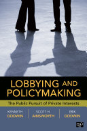 Lobbying and Policymaking