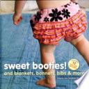 Sweet Booties