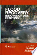 Flood Recovery Innovation And Response Iii