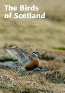 The Birds of Scotland