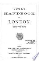 Handbook For London