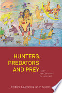 Hunters  Predators and Prey