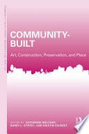 Community Built