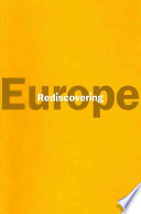 Rediscovering Europe