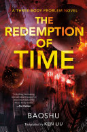 The Redemption of Time-book cover