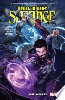 Doctor Strange Vol. 4 : strange defeat the empirikul. but that doesn't...