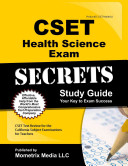 Cset Health Science Exam Secrets Study Guide