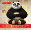 DreamWorks Kung Fu Panda  The Tao of Po