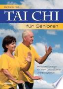 Tai-Chi für Senioren