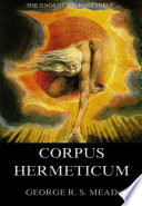 The Corpus Hermeticum  Annotated Edition