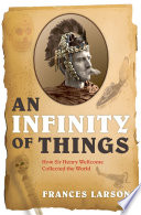 An Infinity Of Things book