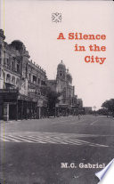 A Silence in the City and Other Stories