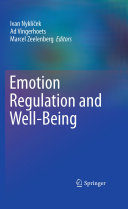 download ebook emotion regulation and well-being pdf epub