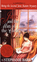Jane and the Man of the Cloth Book PDF