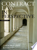Contract Law in Perspective