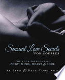 Sensual Love Secrets for Couples Pdf/ePub eBook