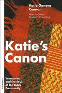 Katie s Canon