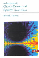 An Introduction to Chaotic Dynamical Systems The Past 25 Years And