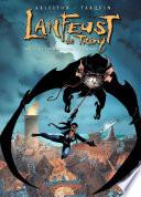 Lanfeust De Troy, Tome 7 : Les Pétaures Se Cachent Pour Mourir par Didier Tarquin, Claude Guth, Christophe Arleston