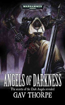 Angels Of Darkness : marines fall under suspicion because of...
