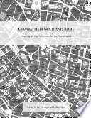 Giambattista Nolli and Rome