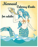 Mermaid Coloring Books for Adults