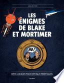 Blake Et Mortimer Dans Leurs Fauteuils par Bernard Myers