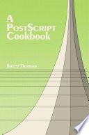 A PostScript Cookbook Book PDF