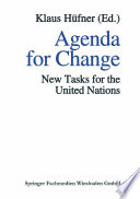 download ebook agenda for change pdf epub
