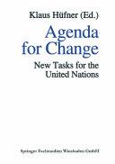 download ebook agenda for change pdf epub