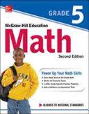 Mcgraw Hill Education Math Grade 5 Second Edition