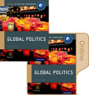 IB Course Book Pack Global Politics 2016 Student Book and Online Book