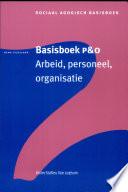 Basisboek P O