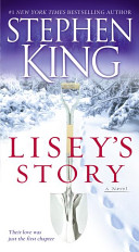 Lisey's Story-book cover
