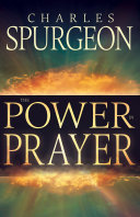 download ebook power in prayer pdf epub