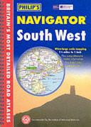 Philip's Navigator South West