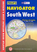 Philip s Navigator South West