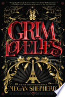 Grim Lovelies : have only three days until...