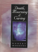 Death  Mourning and Caring