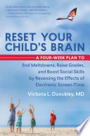 Reset Your Child S Brain