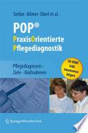 POP® - PraxisOrientierte Pflegediagnostik