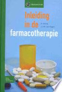 Inleiding In De Farmacotherapie