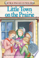 Little Town On The Prairie book