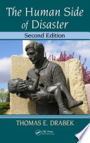 The Human Side of Disaster  Second Edition