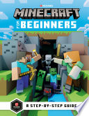 Minecraft for Beginners PDF