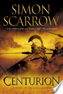 Centurion  A Roman Legion Novel